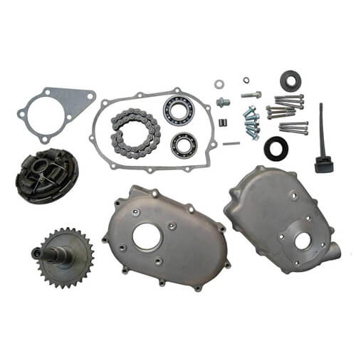 2-1 REDUCTION GEARBOX for Honda GX200