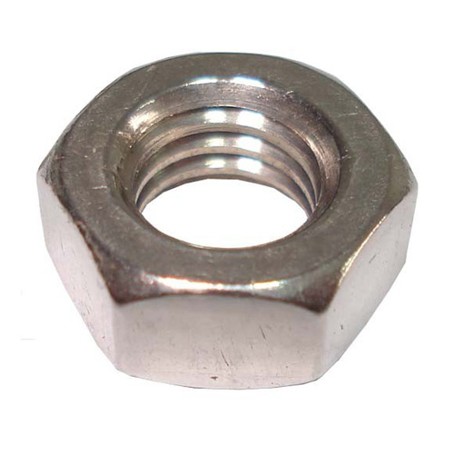 Crankshaft Nut for WM80 0045914 (FLYWHEEL SIDE)