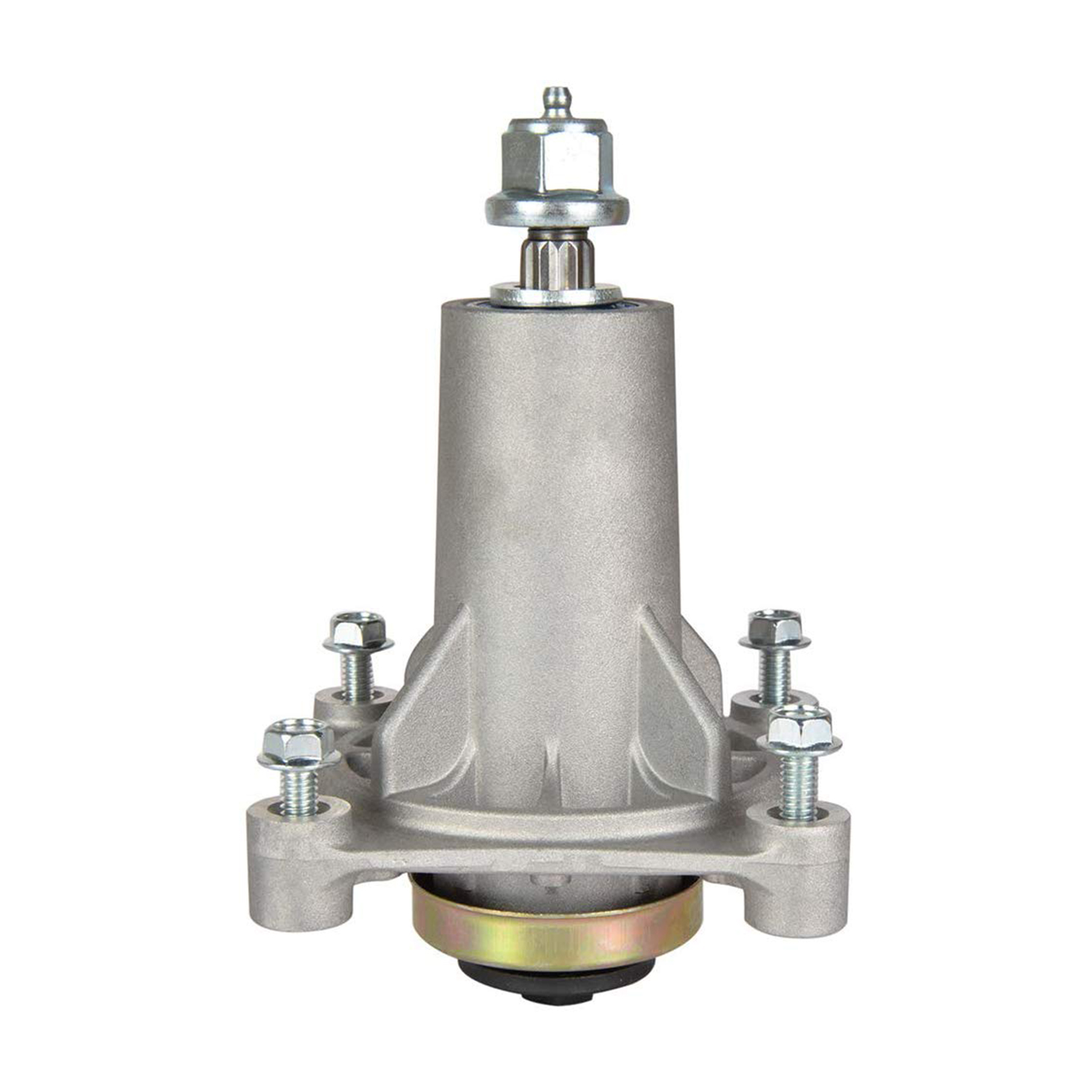 Lawn Mower Spindle Assembly Replaces Ariens 21549012, Husqvarna 532-18-72-92, 587125401, Poulan 539-112057